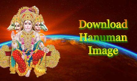 Download Hanuman Image