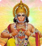 Hanuman Photo HD