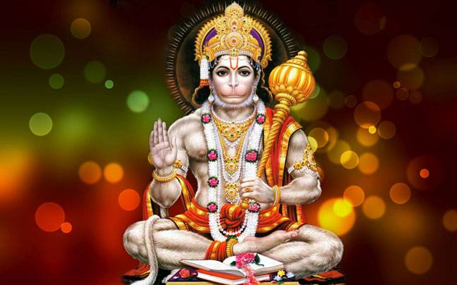 Hanuman Chalisa Meaning in English