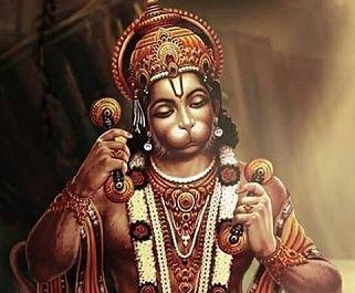 Hanuman Chalisa Tamil Lyrics