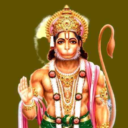 Hanuman Baan