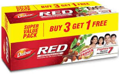 dabur red paste deals