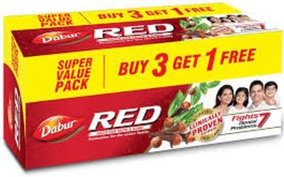 dabur red paste deals